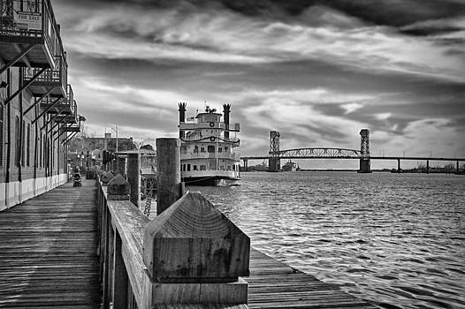 Wilmington Riverfront by Phil Mancuso