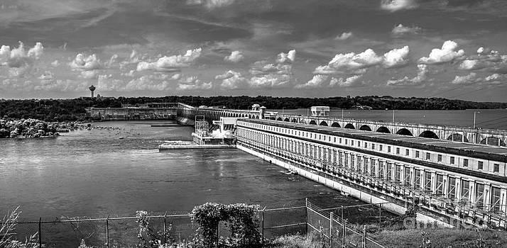 Paul Mashburn - Wilson Dam