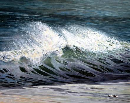 Wind and Wave on Cape Ann by Eileen Patten Oliver