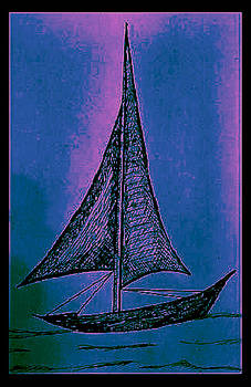 Wind in My Sails 5 by Jay Strong
