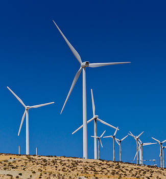 Wind Power by Philip Chiu