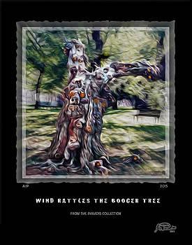 Joe Paradis - Wind Rattles The Booger Tree