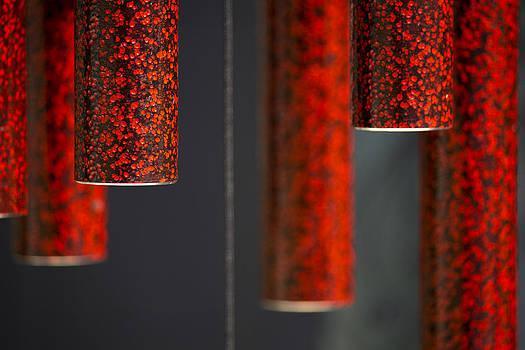 Wind Tubes by Carl Christensen