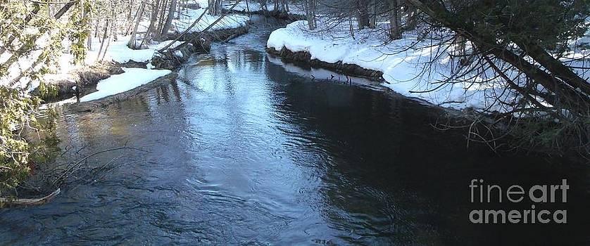 Gail Matthews - Winding River Run