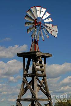 Gary Gingrich Galleries - Windmill-5747BB