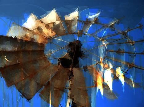 Nigel Watts - Windmill