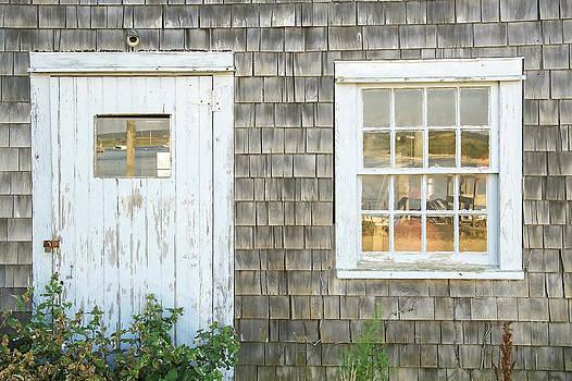 David Stone - Window and Door