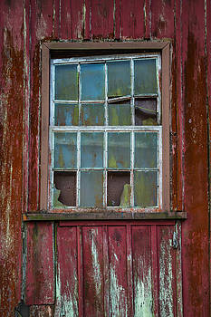 Window by Fabio Giannini