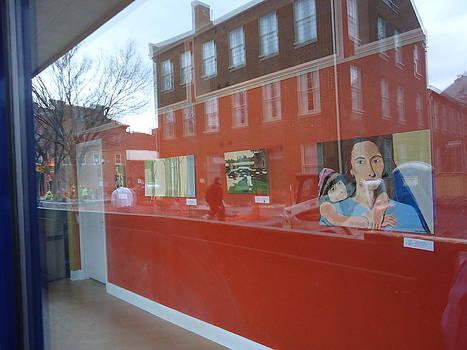 Window Gallery by Otis L Stanley