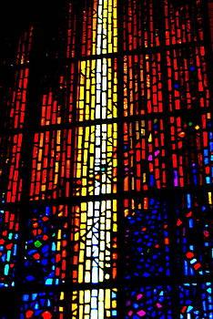 Window by Isabella Rocha