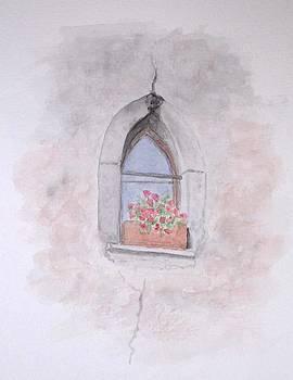 Karin Thue - Window