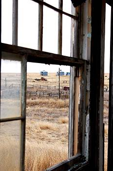 Kathy McCabe - Window of Dispair