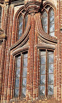 Ramunas Bruzas - Window of The Past