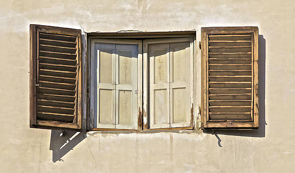 David Letts - Window of Tuscany