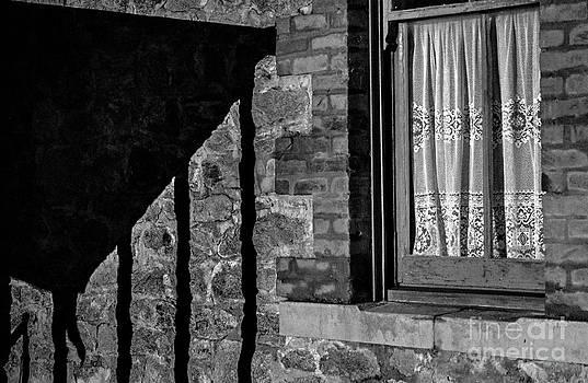 Russ Brown - Window