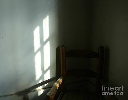 Window Seat by Henry Ireland