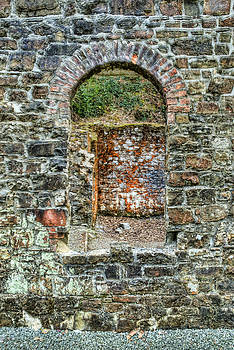 Steve Purnell - Window to a bygone heritage