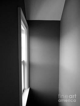 Window Wall by Robert Riordan