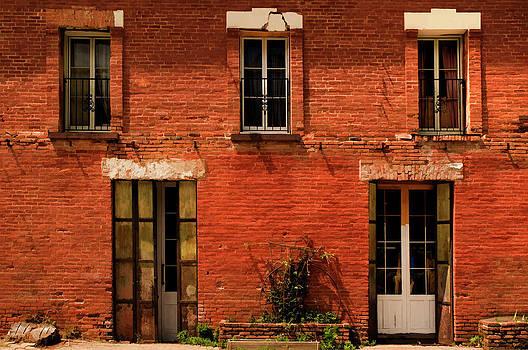 Mick Burkey - Windows and Doors