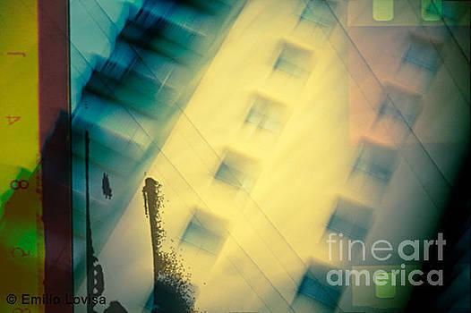 Windows by Emilio Lovisa