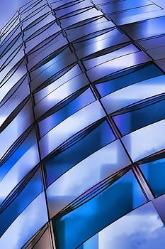 Windows in the Sky by J Michael Nettik