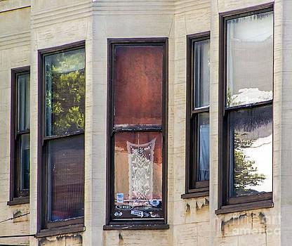 Kate Brown - Windows