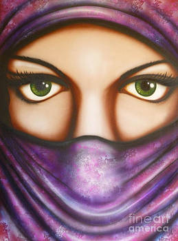 Windows to the Soul by Nicole O'Connor