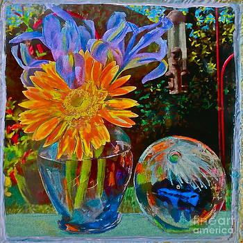 Windowsill Tuesday by Jennifer Reitmeyer
