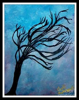 Gail Matthews - Windswept