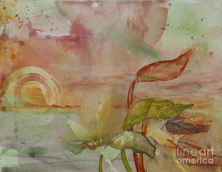Windswept by Robin Maria Pedrero