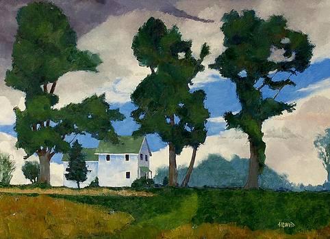 Windy Acres by Philip Hewitt
