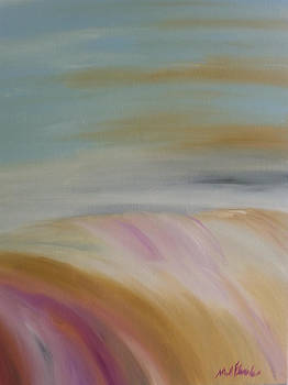Windy Beaches  by Nicole Edwards