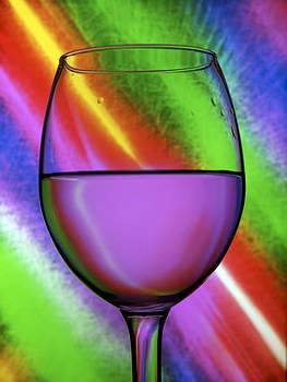 Wine 1 by Robert Gaughan