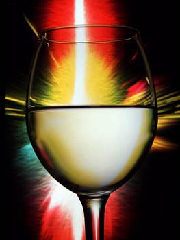 Wine 4 by Robert Gaughan