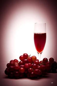 Wine Dream by Rick Brandon