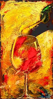Marcello Cicchini - Wine
