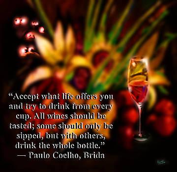 Marcello Cicchini - Wine or not wine