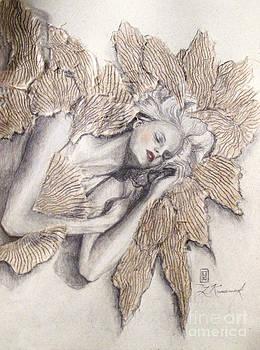 Winged Dreams by Laura Krusemark