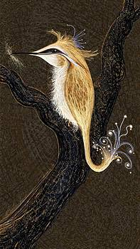 Winged Ribbonor by Mary Eichert