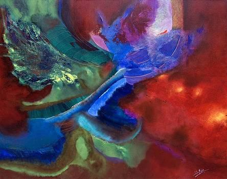 Wings by Julio Mejia
