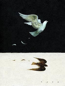 Wings by Kazu Nitta