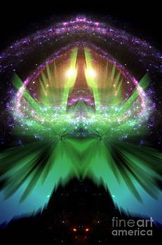 Wings of an Angel by Blair Stuart