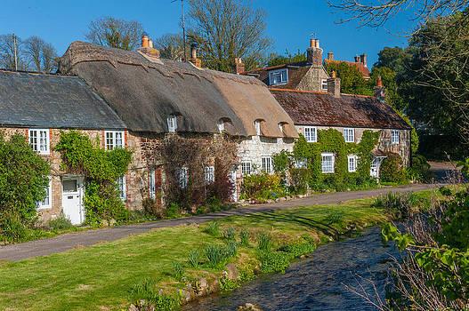David Ross - Winkle Street Calbourne Isle of wight