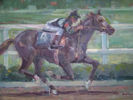 Winner by Bart DeCeglie