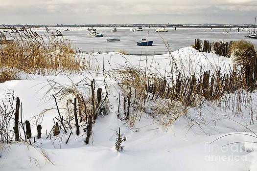 Heiko Koehrer-Wagner - Winter at the Beach 2