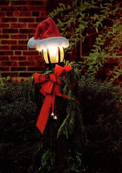 Mike Savad - Winter - Christmas - It