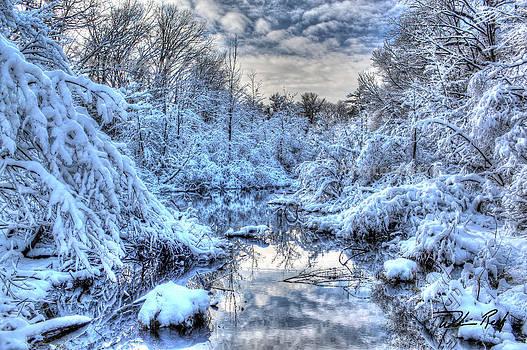 William Reek - Winter Creek