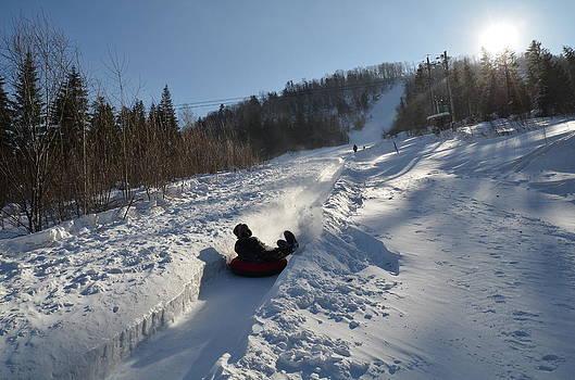 Winter Fun by Brett Geyer