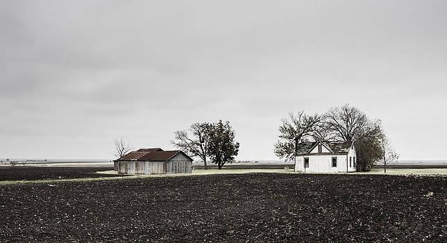 Alan Roberts - Winter in Texas