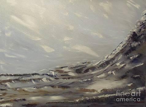 Winter by Isabel Honkonen